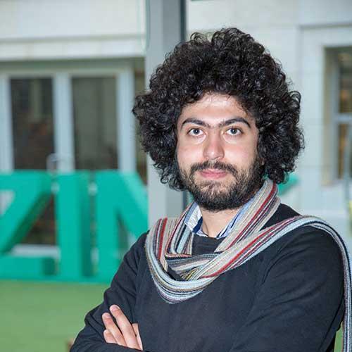 Amjad Aljearawy