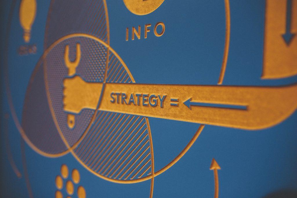 Digital Strategy by Kaboompics .com